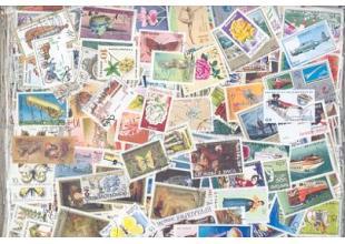 Paquetería - Mundial - 05000 Diferentes Mundiales