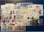 Sellos - Sellos Temáticos - Tema Europa - Años completos - 1992 - 94 sellos + 9 HB - Solo 1 juego en oferta